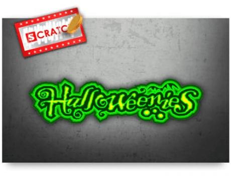 Halloweenies Scratchcards