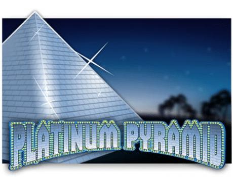 Classic Platinum Pyramid