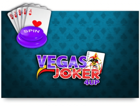 Joker Vegas 4 Up