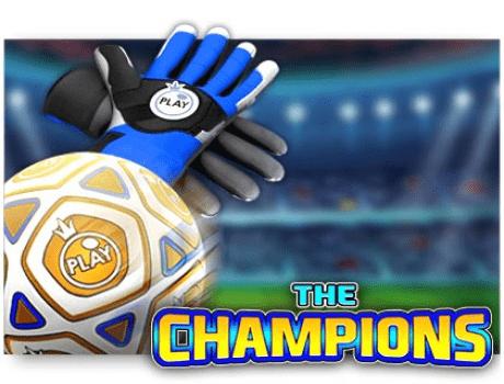 The Champions Flash