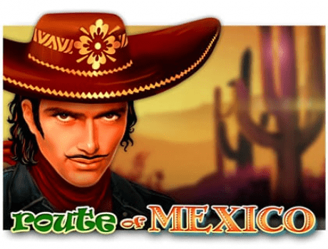Route of Mexico