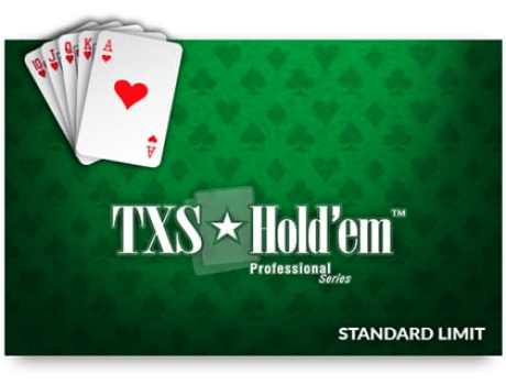 TXS Hold'em Professional Series
