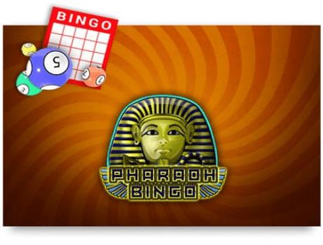 Pharaoh Bingo