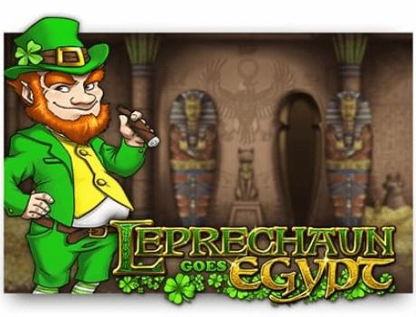 Leprechaun goes Egypt