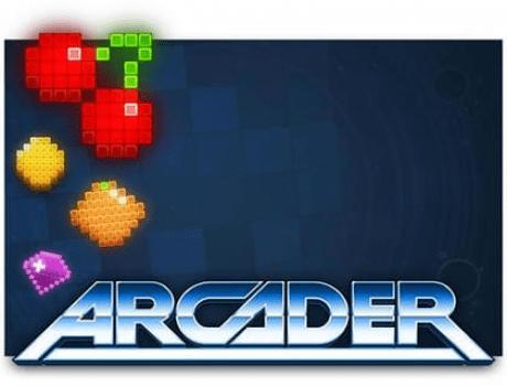 Arcader
