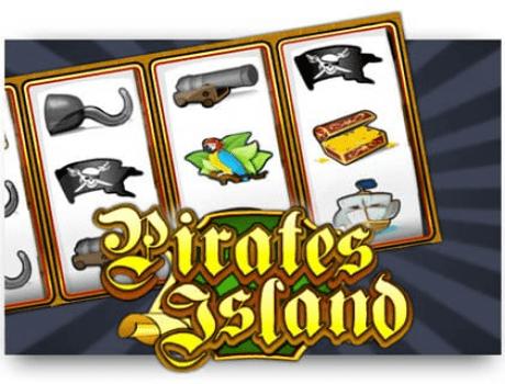 Pirates Island