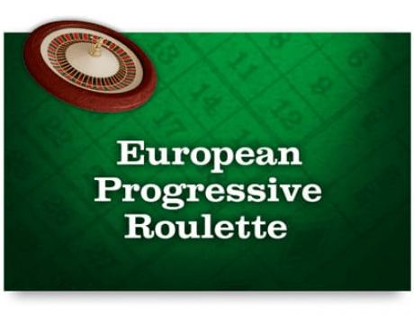 European Progressive Roulette